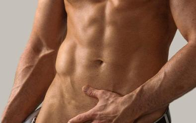 Особенности проведения бикини у мужчин