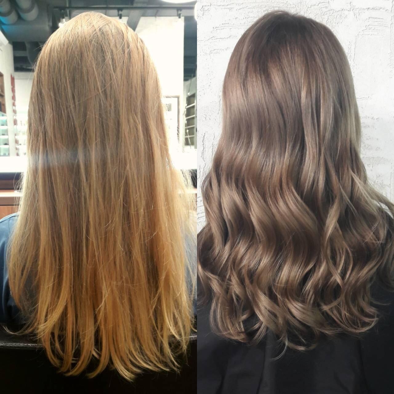 Сколько стоит продать волосы